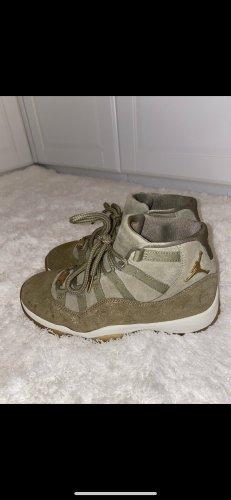 Air Jordan Sznurowane buty Wielokolorowy