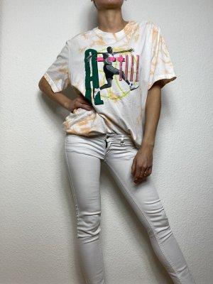 Air Jordan Oversized shirt veelkleurig