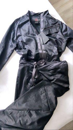 Air Jordan Combinaison noir polyester