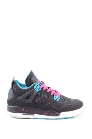 Air Jordan Sznurowane trampki Wielokolorowy W stylu casual