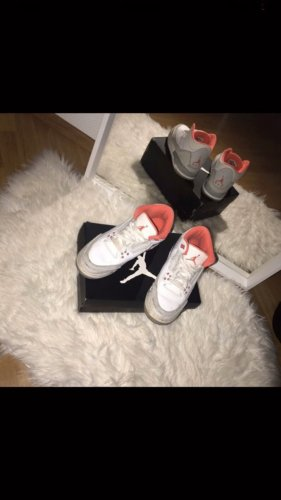 Air Jordan Schuhe