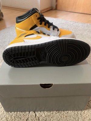 Air Jordan Chaussure skate orange clair-noir