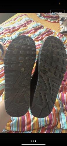 Nike air Max 90 Buty wciągane czarny