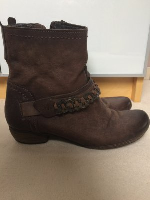 Air Step A.S. 98 Boots Lederboots