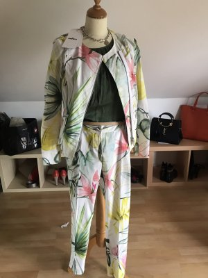Airfield Tailleur-pantalon multicolore