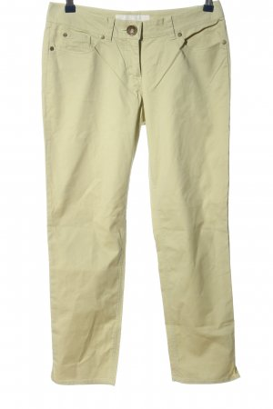 Airfield 7/8-Hose creme Casual-Look