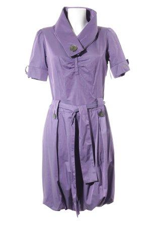 Airfield Robe ballon violet style extravagant