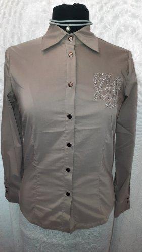 Airfield Koszulowa bluzka jasnobrązowy