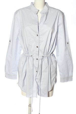 Airfield Blouse Dress light grey casual look