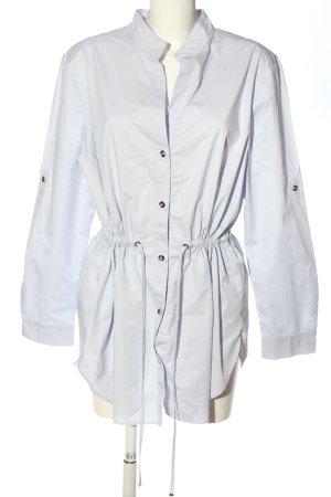 Airfield Sukienka koszulowa jasnoszary W stylu casual