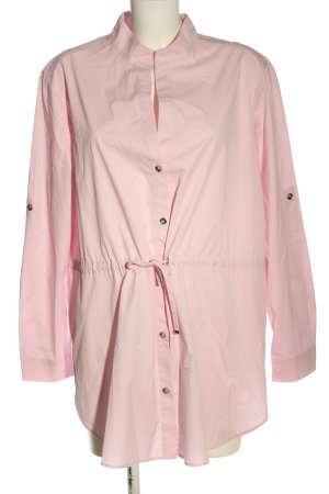 Airfield Blouse Dress pink casual look