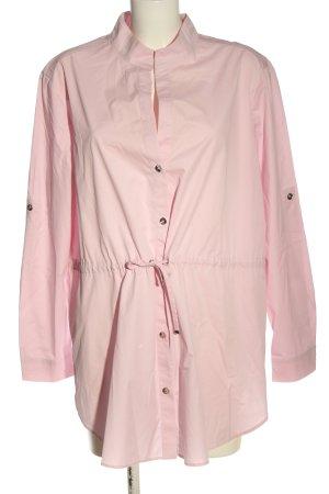 Airfield Sukienka koszulowa różowy W stylu casual