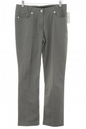 Airfield Bundfaltenhose khaki Casual-Look