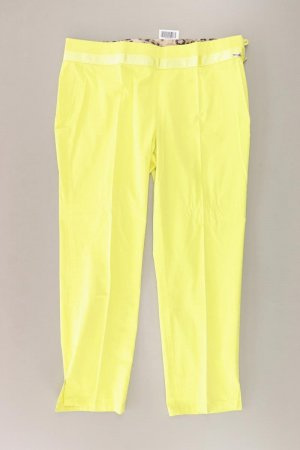 Airfield Trousers yellow-neon yellow-lime yellow-dark yellow cotton