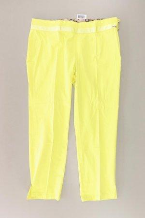 Airfield Pantalon jaune-jaune fluo-jaune citron vert-jaune foncé coton