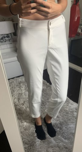 Airfield 3/4 Length Trousers white
