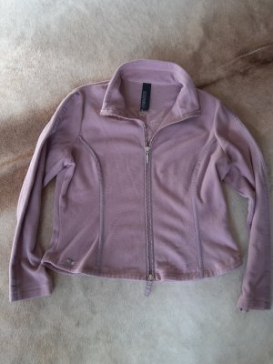 Airfield Shirtjack mauve