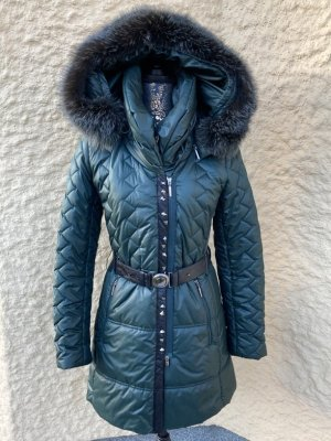 Airfield Winter Jacket forest green