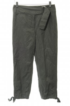 Airfield Pantalon kaki kaki style décontracté