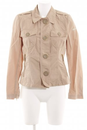 Airfield Kurzjacke nude Casual-Look
