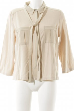 Airfield Long Sleeve Blouse beige-cream casual look