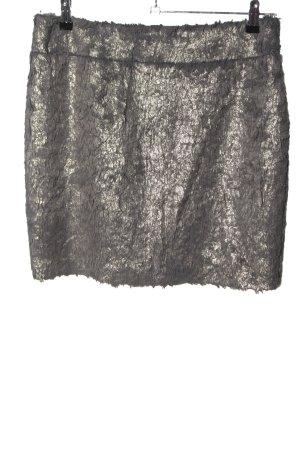 Airfield Mini-jupe gris clair style décontracté