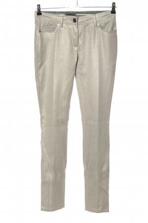 Airfield Riding Trousers silver-colored casual look