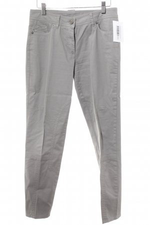 Airfield Röhrenhose grau Casual-Look