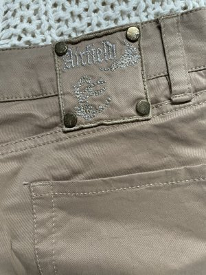 Airfield 3/4 Length Trousers beige
