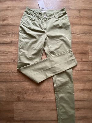 Air Field Vaquero slim verde claro