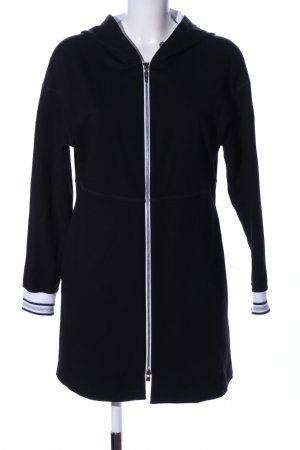 Airfield Giacca sport nero stile casual