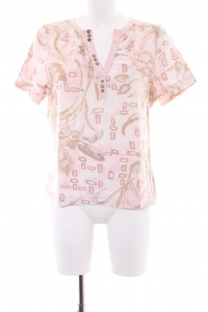 Airfield T-Shirt mehrfarbig Casual-Look