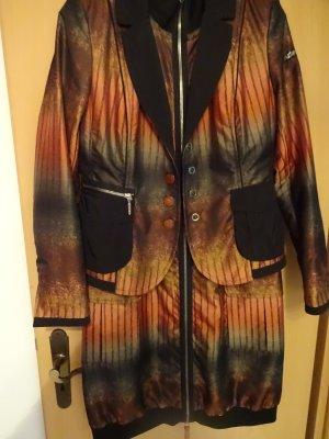 Airfield Ladies' Suit multicolored polyurethane