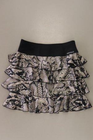 Airfield Tulle Skirt black