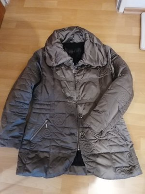 Airfield Winter Jacke Winter Jacke grau