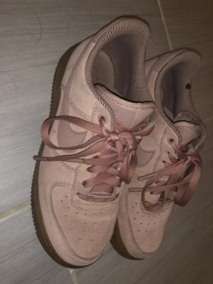 AirForce One Rosa
