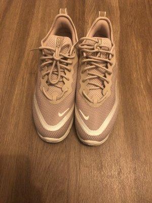 Airmax Nike in Farbe Beige