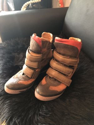 Airstep Boots Gr. 40