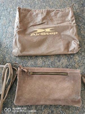 Air Step Pochette bronze-gris brun