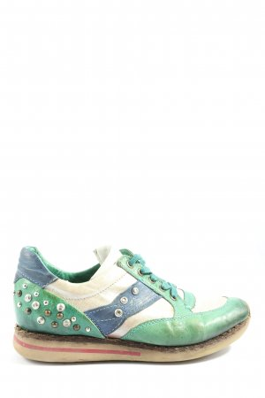 Airstep Zapatilla brogue multicolor look casual