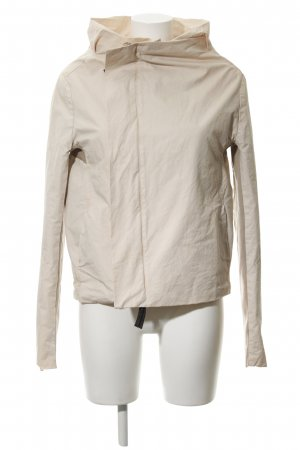 Airstep Between-Seasons Jacket cream mixed pattern business style