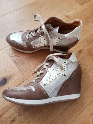 Airstep Wedge sneaker veelkleurig
