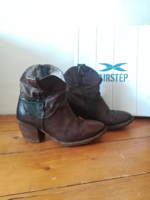 Airstep Chelsea Boots dark brown