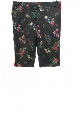AJC Shorts allover print casual look