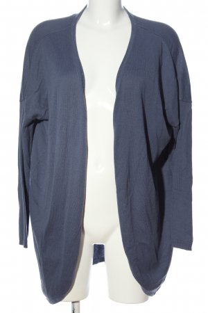 AJC Cardigan blau Casual-Look