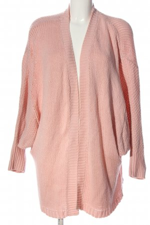 AJC Cardigan pink Casual-Look