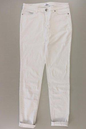 AJC Fashion Straight Jeans Größe Langgröße 80 grau aus Baumwolle