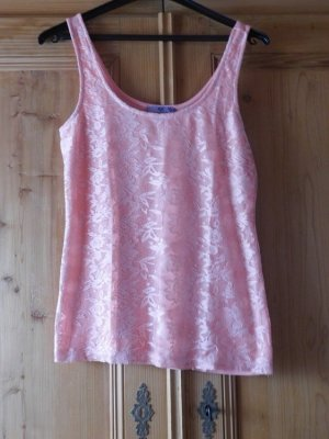 AJC Lace Top pink