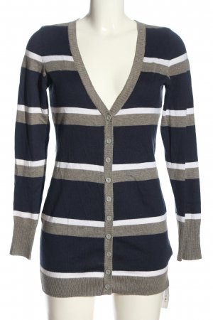 AJC Cardigan allover print casual look