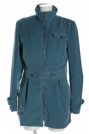 AJC Between-Seasons-Coat blue casual look